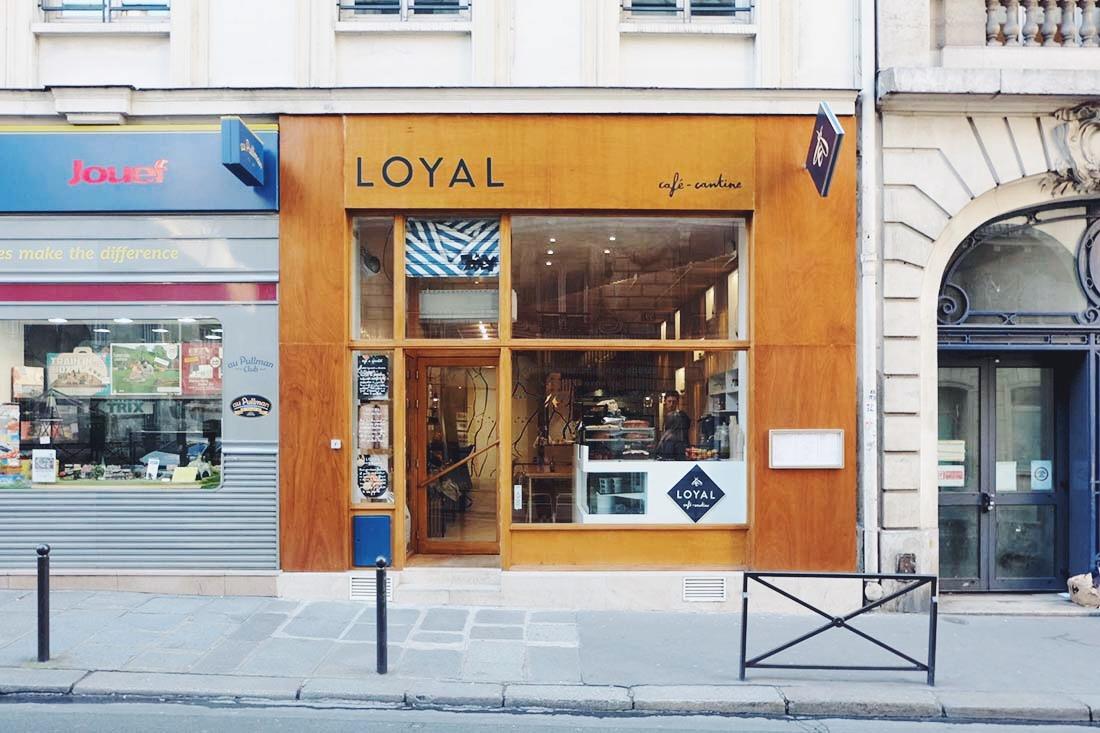 Loyal / www.lacrememagazine.com