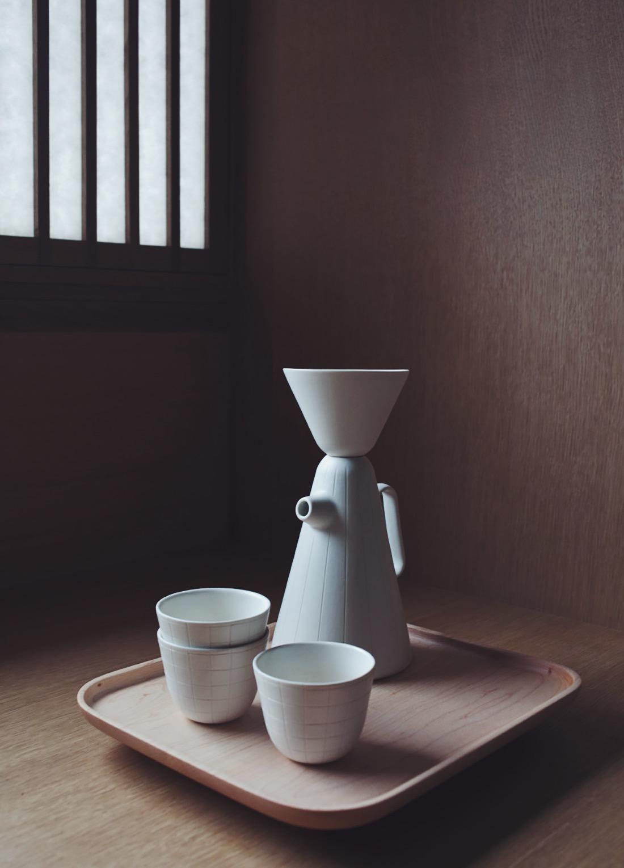 Sucabaruca Coffee Set / www.lacrememagazine.com