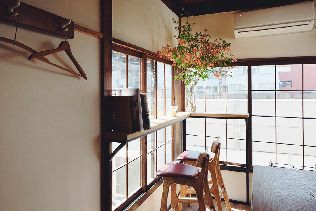 Onibus Coffee / lacrememagazine.com