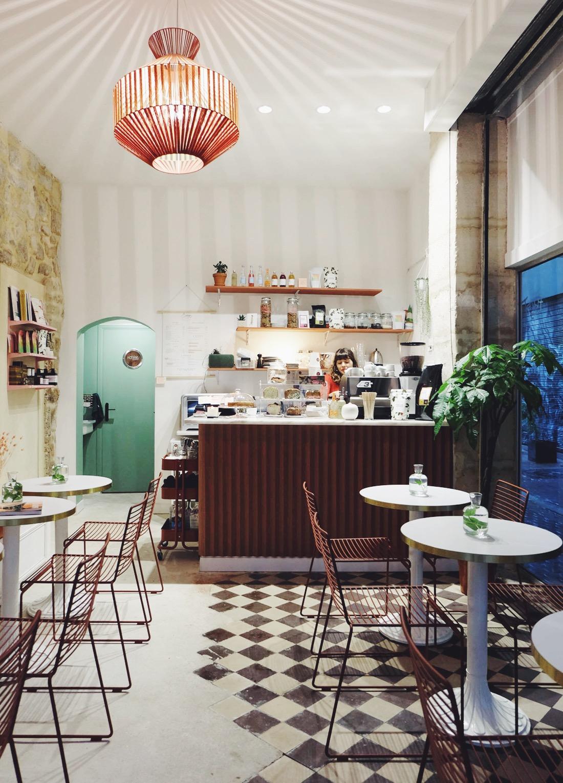 Café Berry / lacrememagazine.com