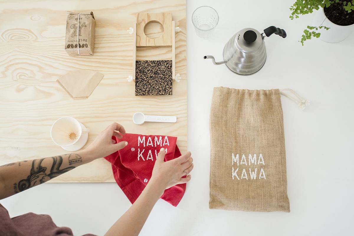 Mamakawa / lacrememagazine.com