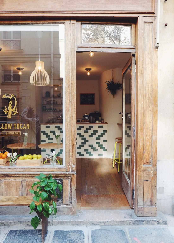 Yellow Tucan / www.lacrememagazine.com