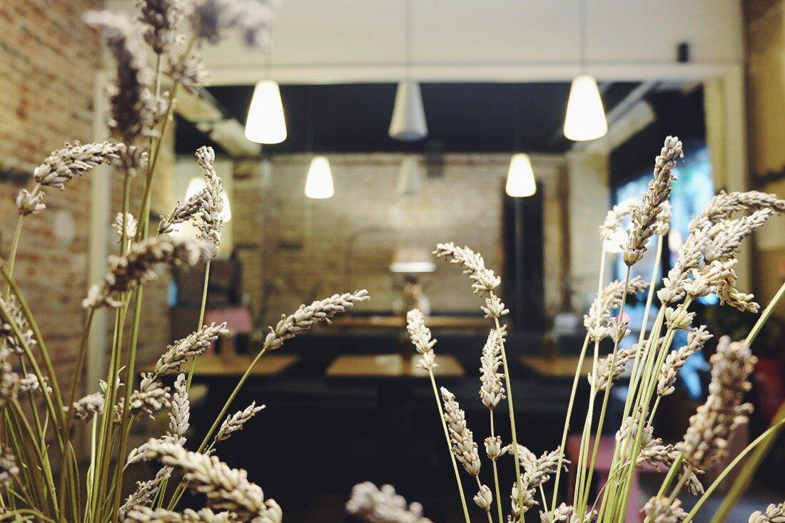 Mignon Café / lacrememagazine.com
