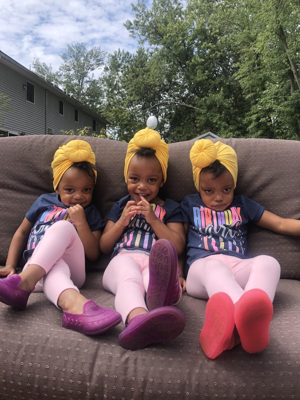 @littlemissturbans in Lemondrop yellow!!!!