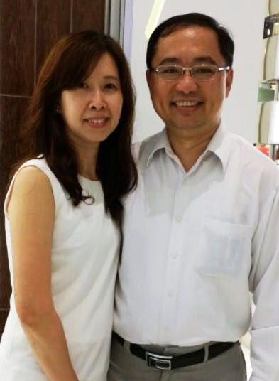 Joshua & Jennifer Woon