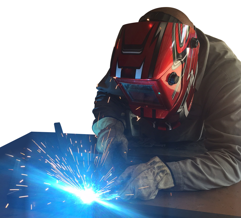 welders in Charlotte, NC