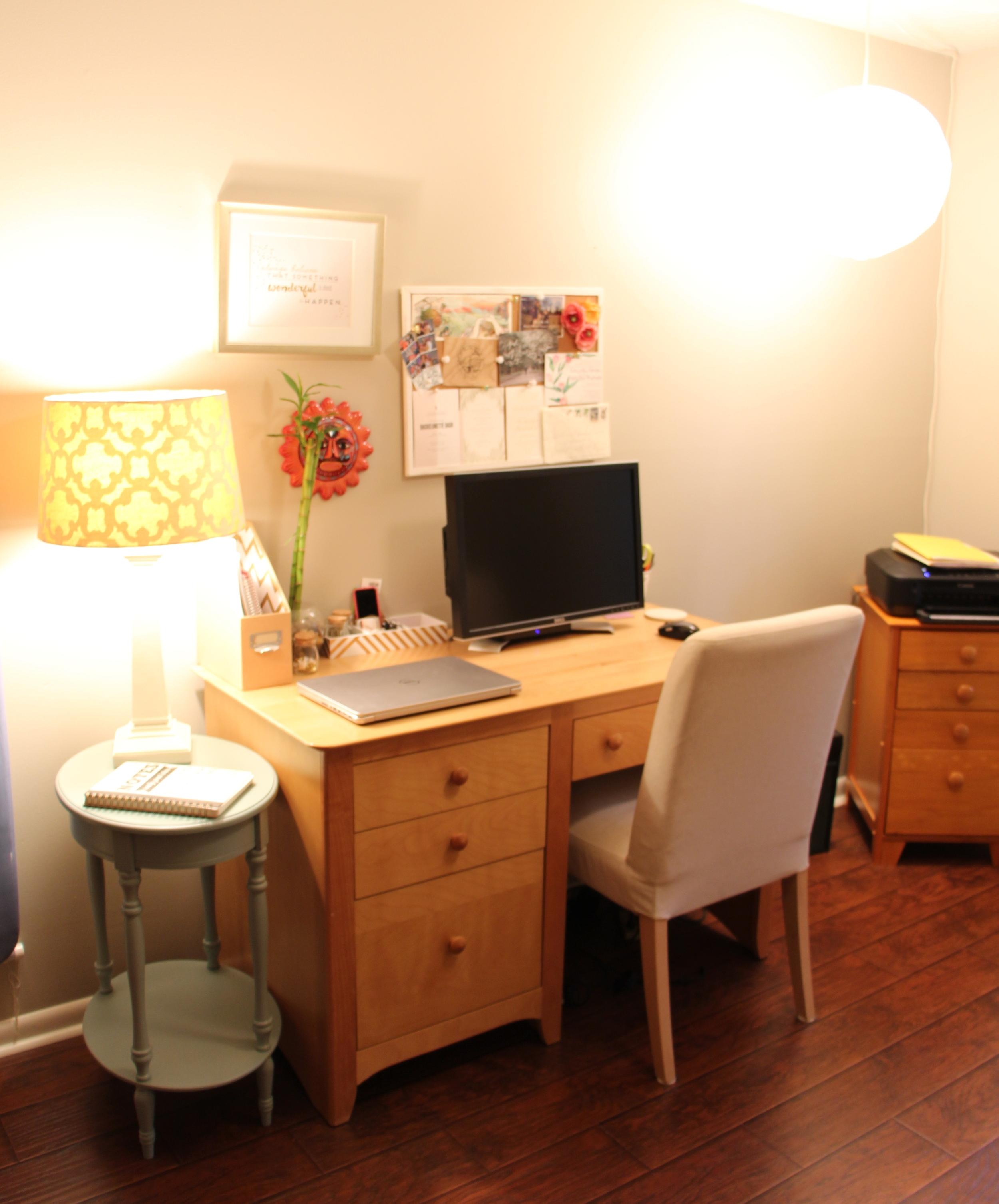 My Office :)