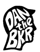 Dan the Baker