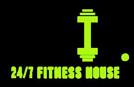 Train Fitness House