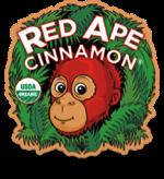 Red Ape Cinnamon