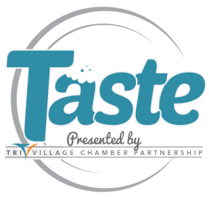 Taste Presented by TriVillage Chamber Partnership