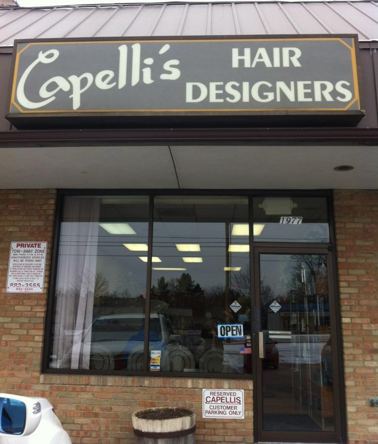 https://www.facebook.com/CapellisHairDesigners/