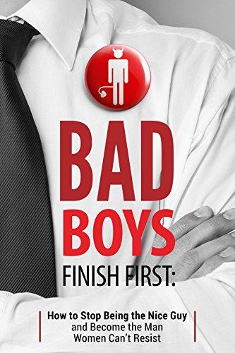 Bad Boys Finish First