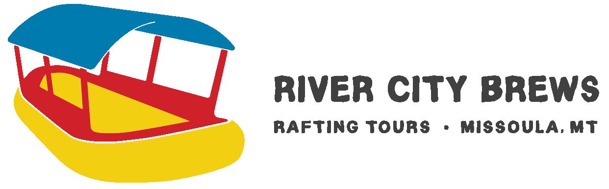 River City Brews Rafting Tours