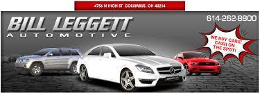 Bill Leggett Automotive