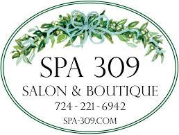 Spa 209 Spa & Boutique