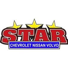 STAR Chevrolet Nissan Volvo
