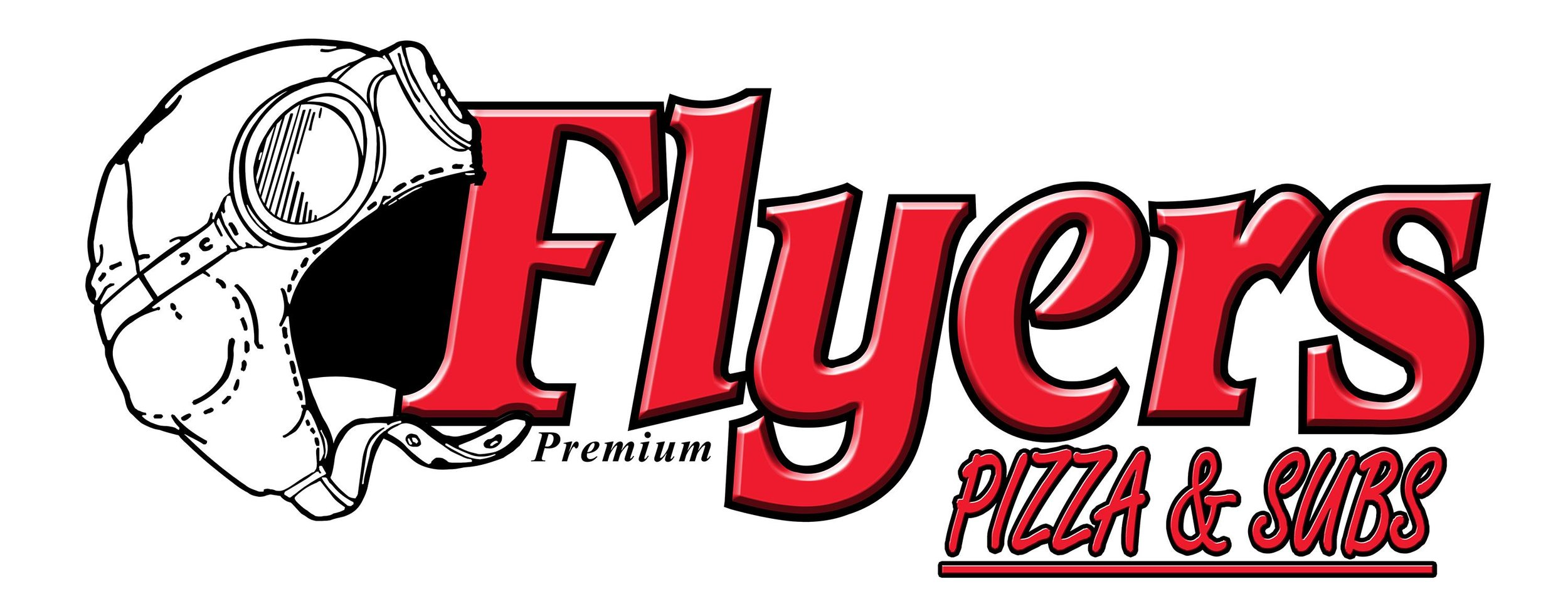 FlyersPizza and Subs