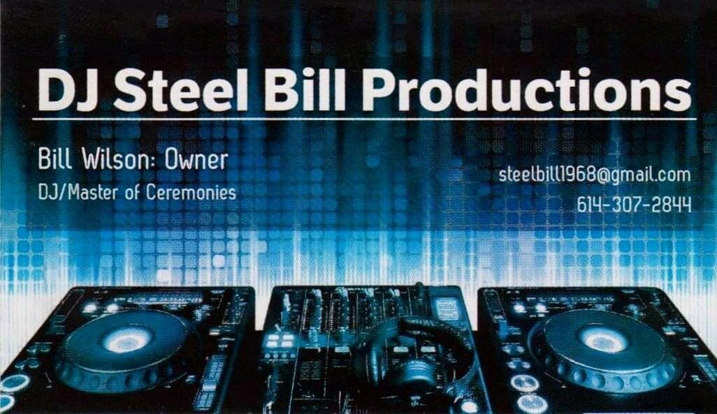 Dj Steel Bill