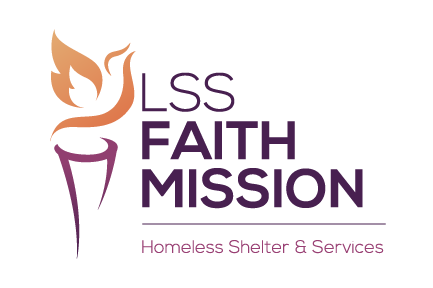 LSS Faith Mission Logo