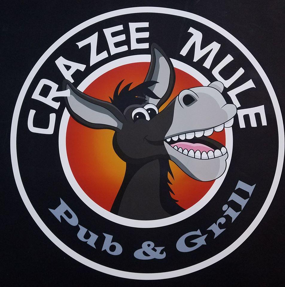 Crazee Mule Pub & Grill
