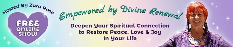 Empowered by Divine Renewal