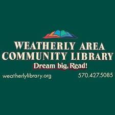 Weatherly Area Community Library