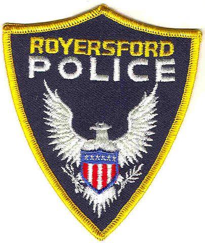 Royersford Police Dept.