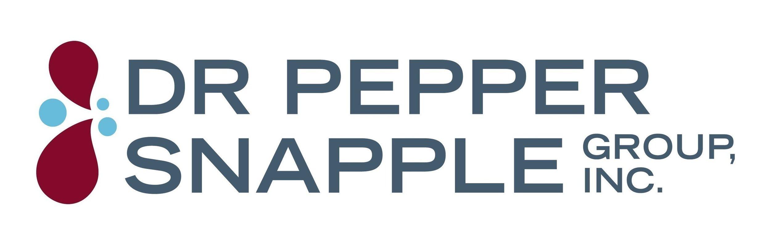 Dr. Pepper Snapple Group