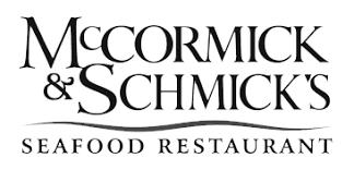 McCormick and Schmick's