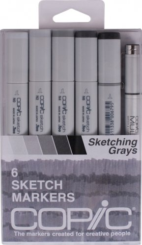 copicgraymakers