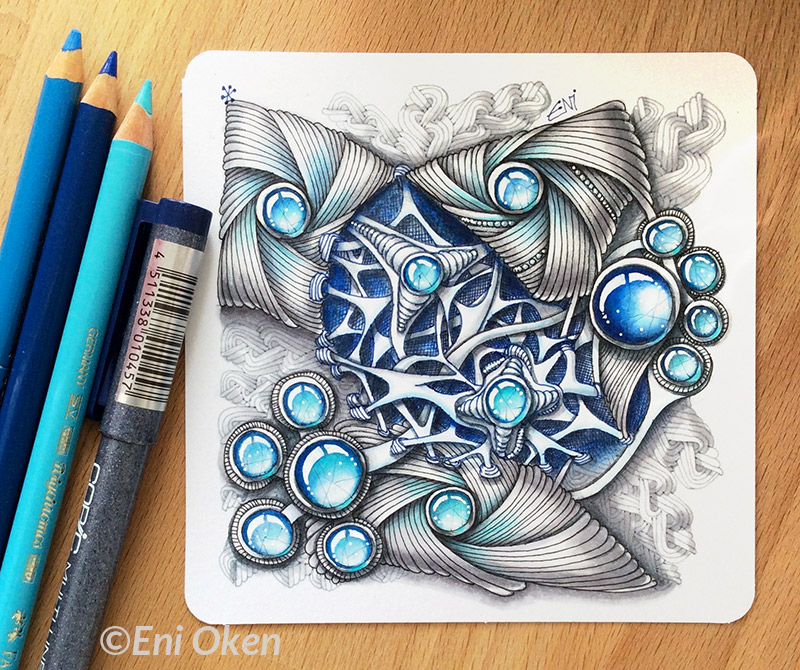 Learn how to create gorgeous Gems • enioken.com
