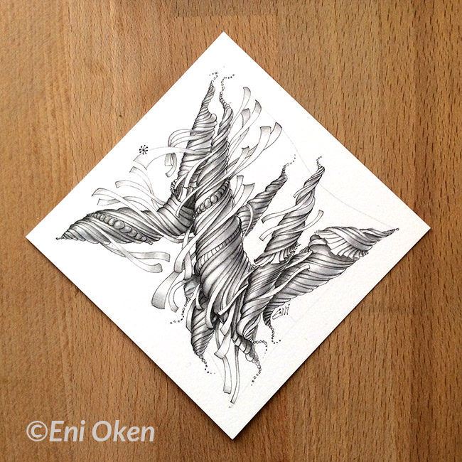 Learn how to create great shading with Eni Oken's ebooks • enioken.com