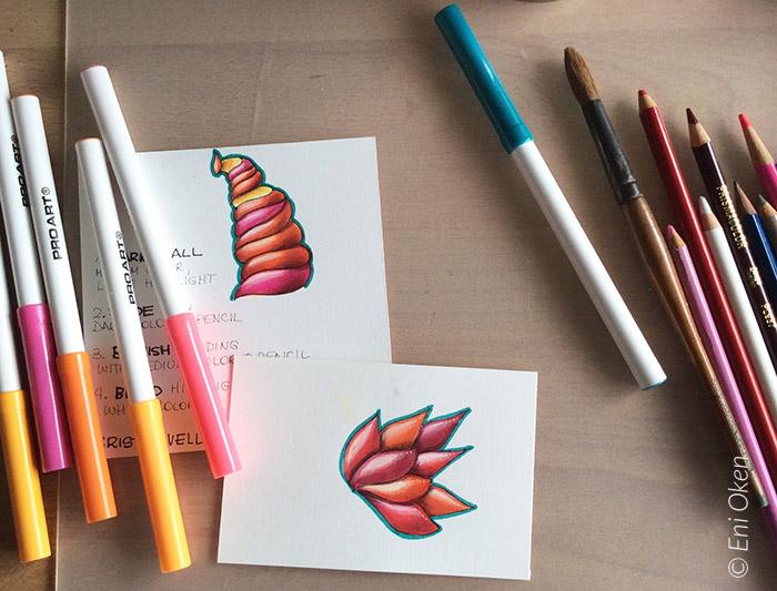 colorstudies