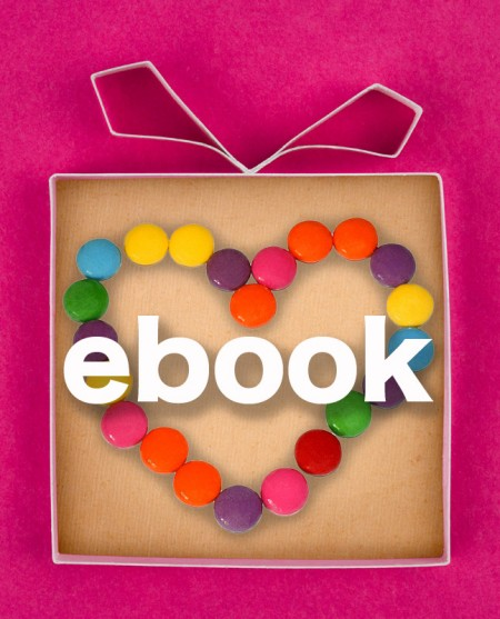 Give a shading digital ebook to someone you love! • enioken.com