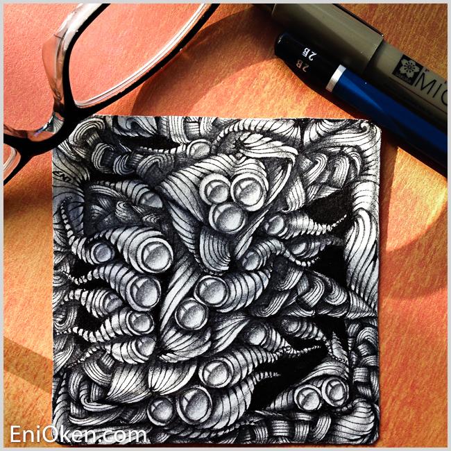Learn to create echo lines • enioken.com