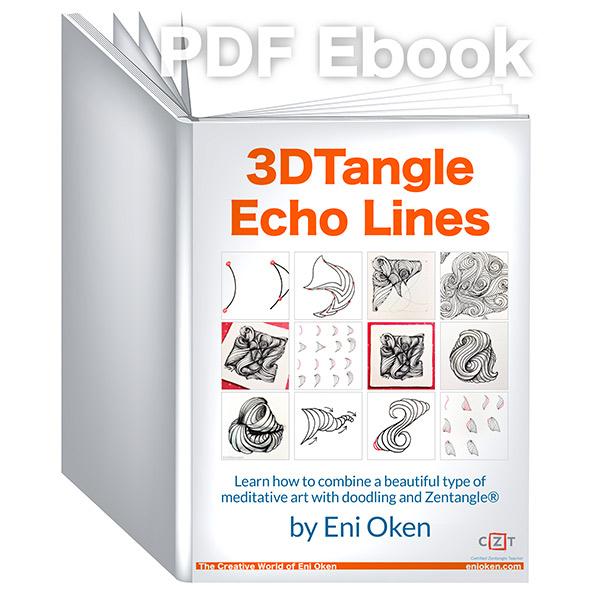 Learn to draw echo lines • enioken.com