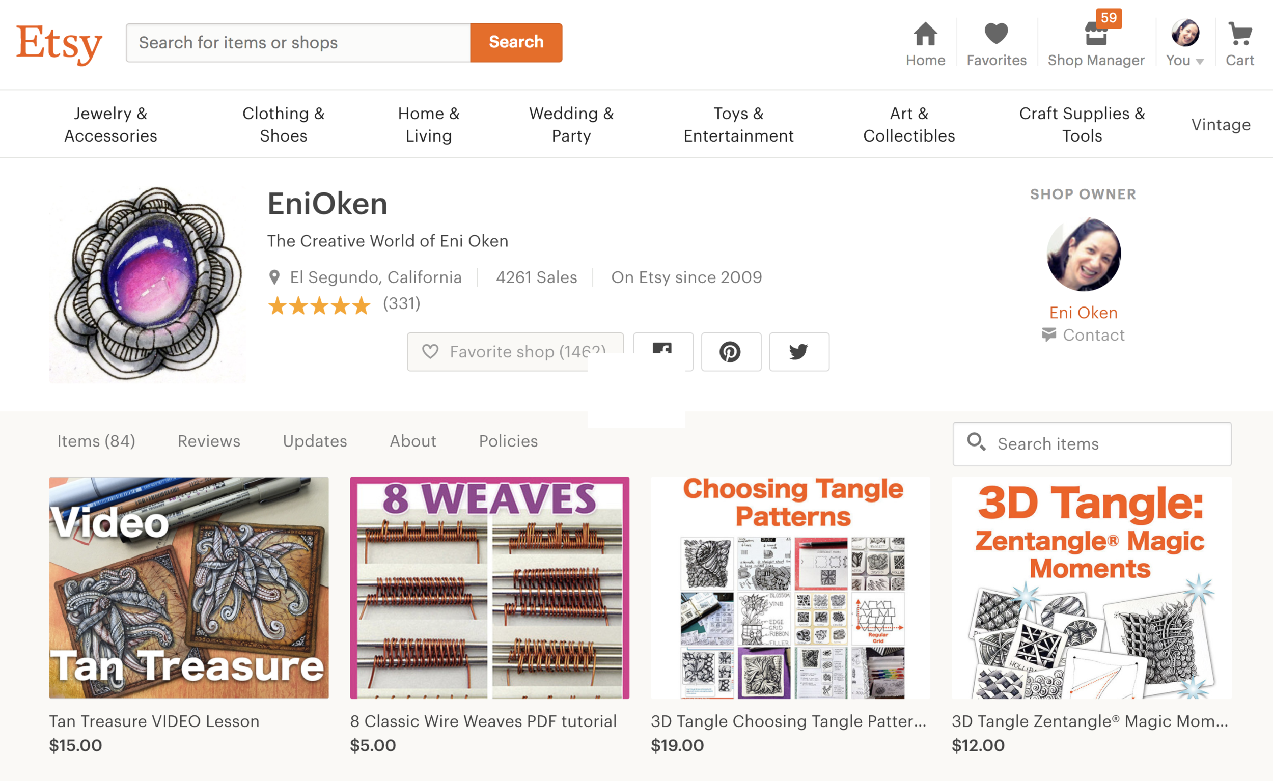 ef2134c547bd6 How to get your downloads from etsy — Eni Oken