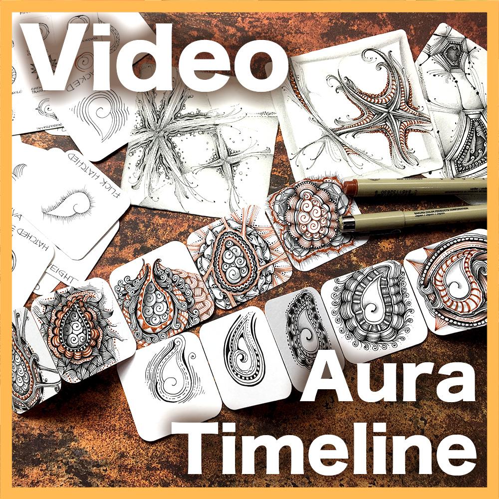 Aura Timeline Video or Ebook — Eni Oken