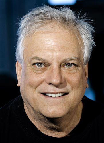 Audio engineer Gary Baldassari