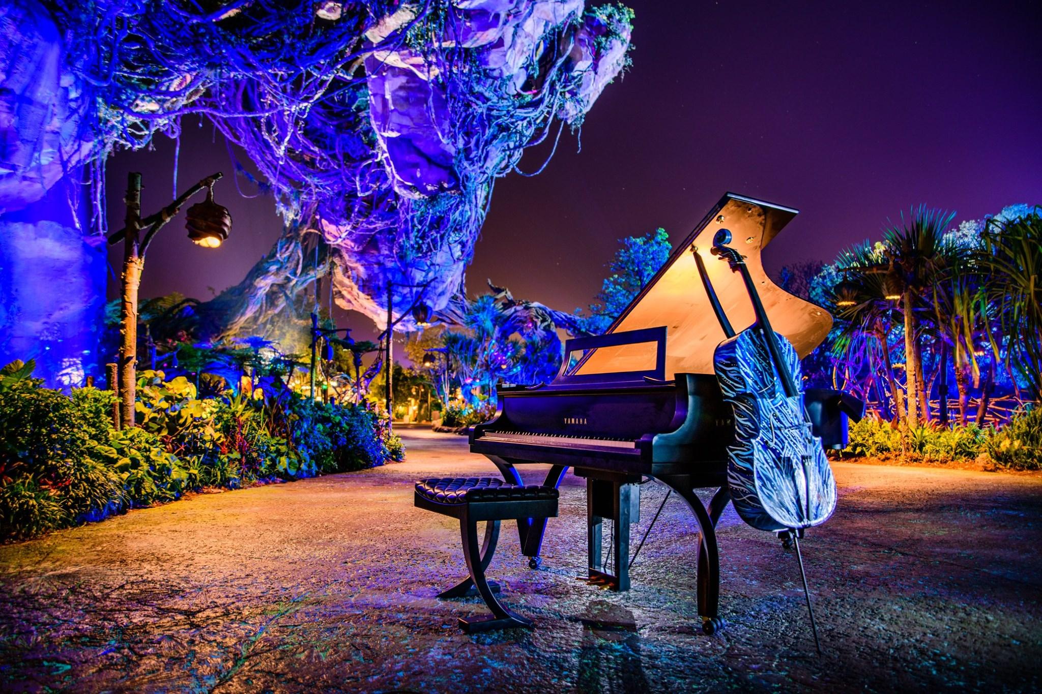 Avatar Disney The Piano Guys