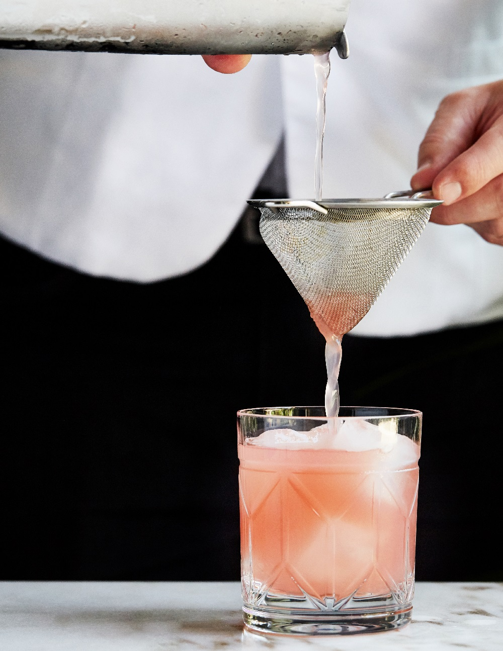 It's Georgie Time - Available from 3 pm to 7 pm DailyMeet us at the Georgie Bar for a specially priced menu of libations, small bites and plenty of delights.Beers, Premium Spirits and WineFrom $6 to $10Menu of Small BitesFrom $5 to $10Signature Martini Cart$21