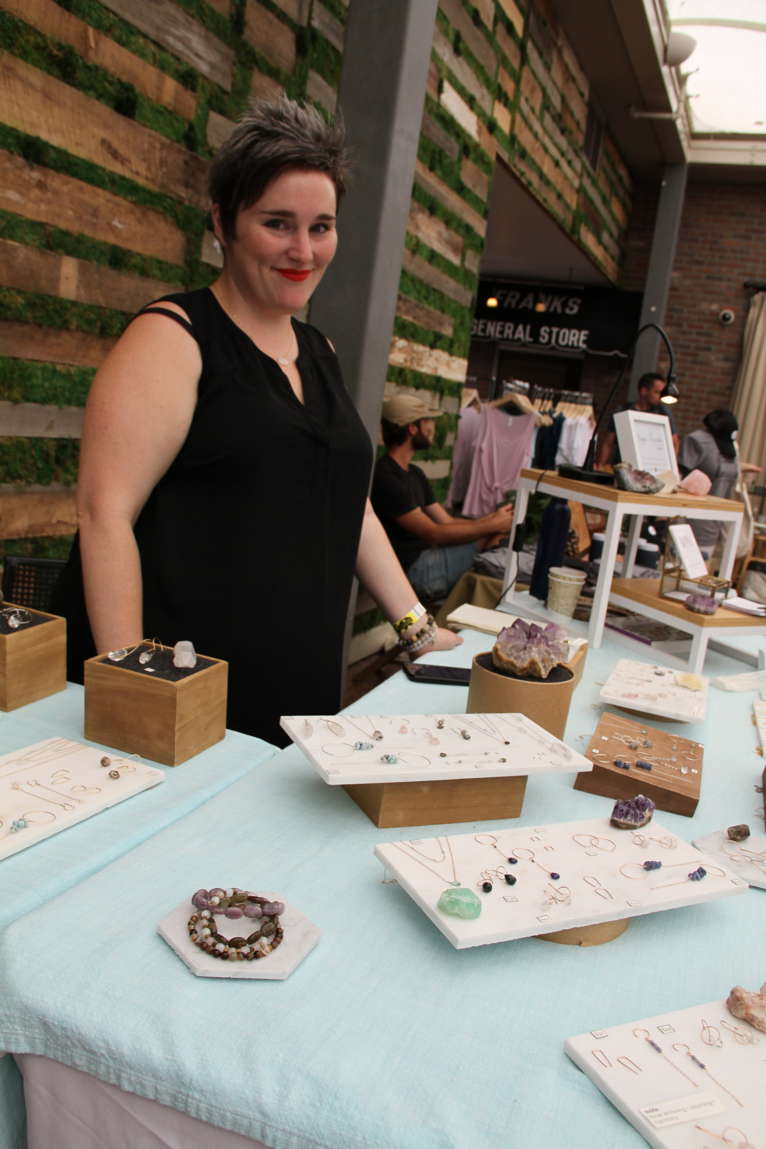 Kassi Grunder Jewelry