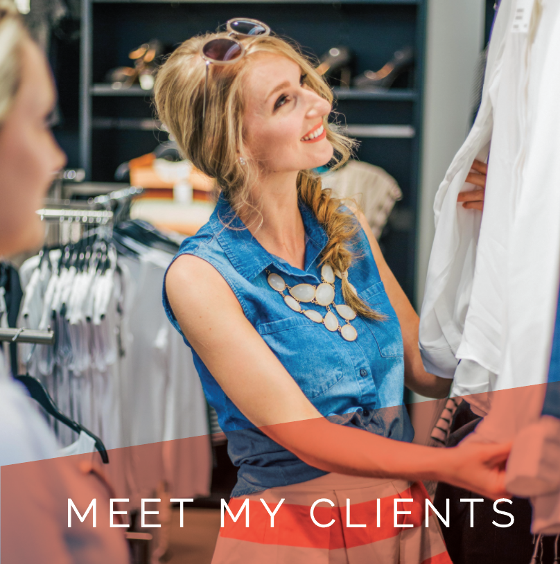 Meet My Clients