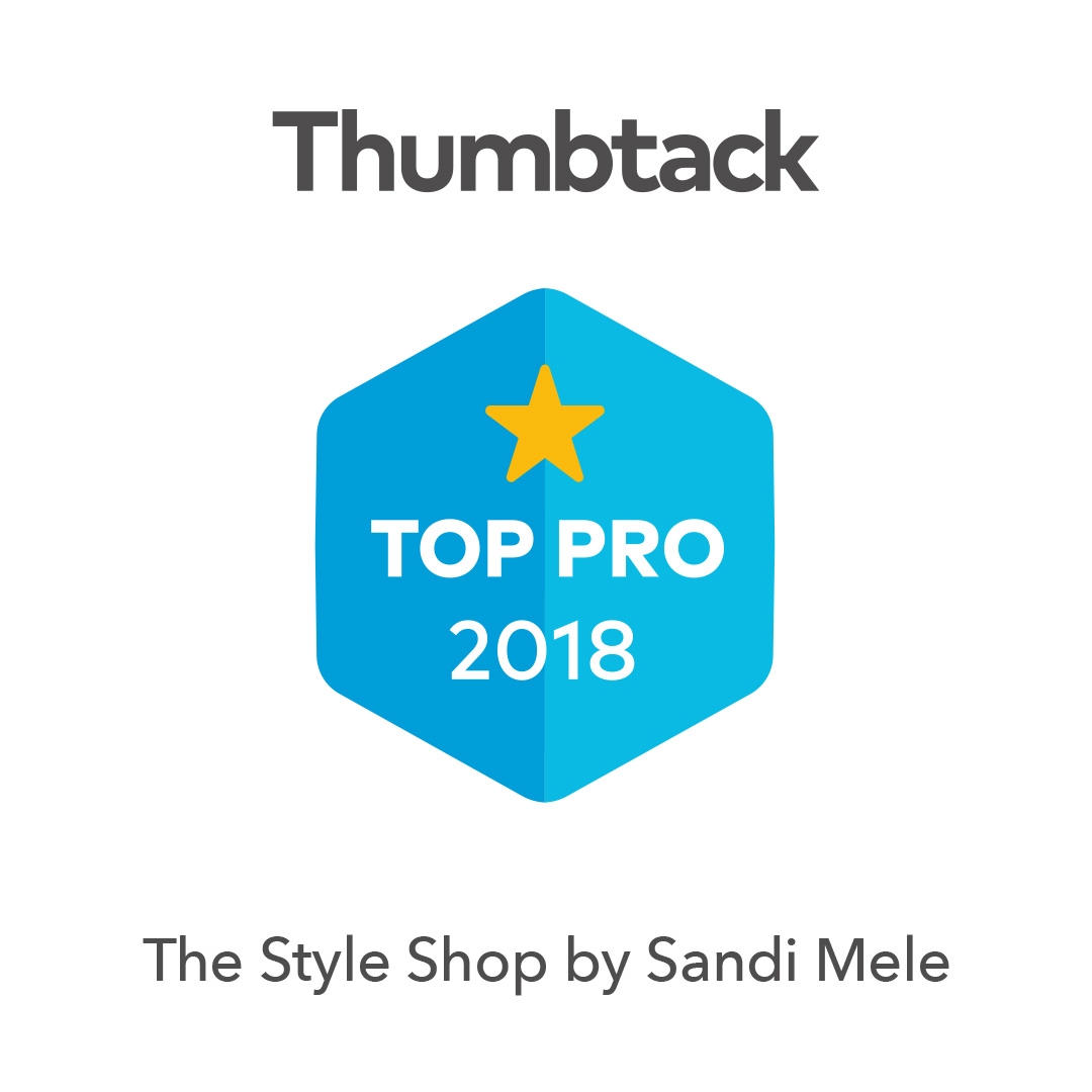 The Style Shop by Sandi Mele on Thumbtack