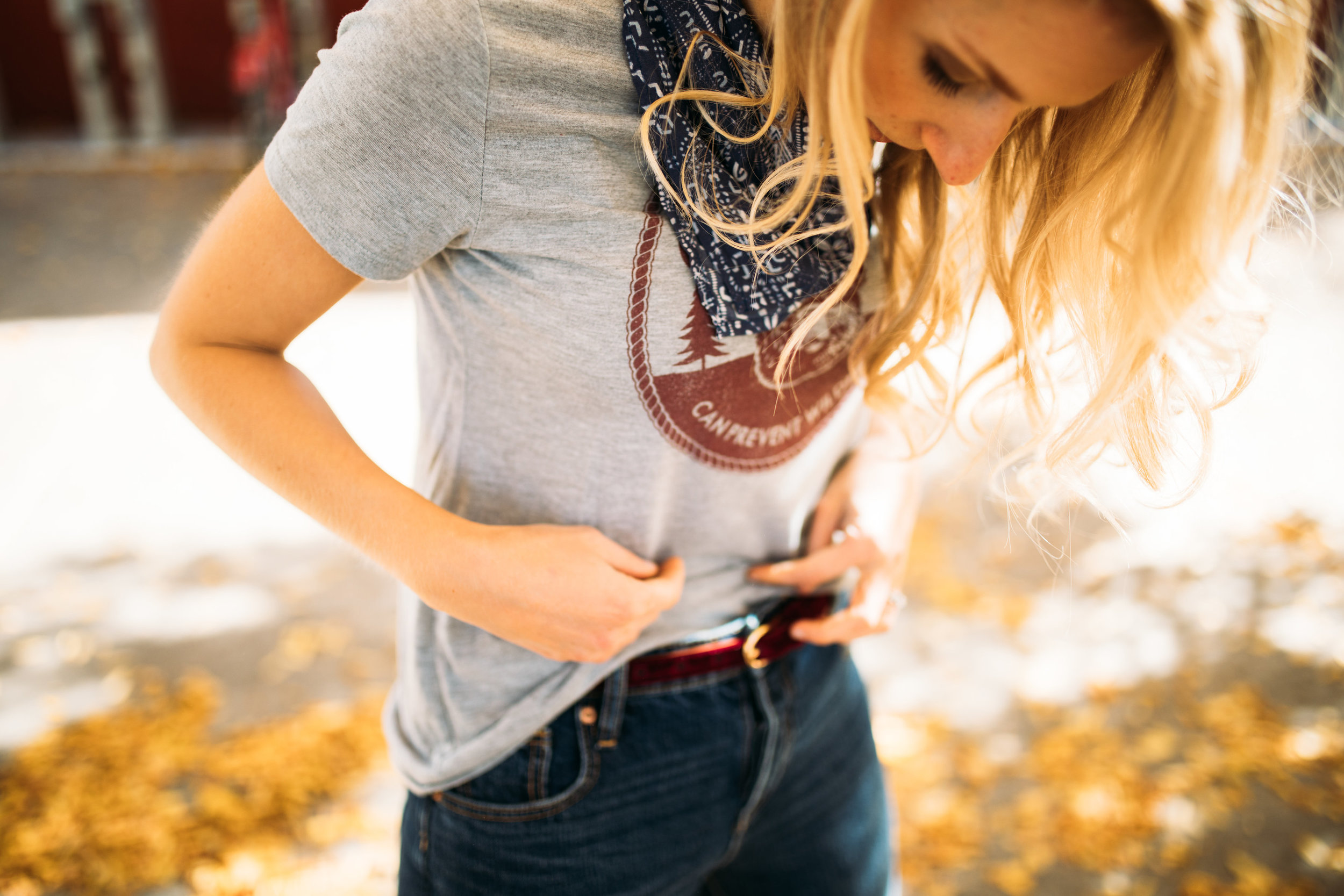 The Style Shop by Sandi Mele - 10 Reasons to Try a High-Waisted Jean