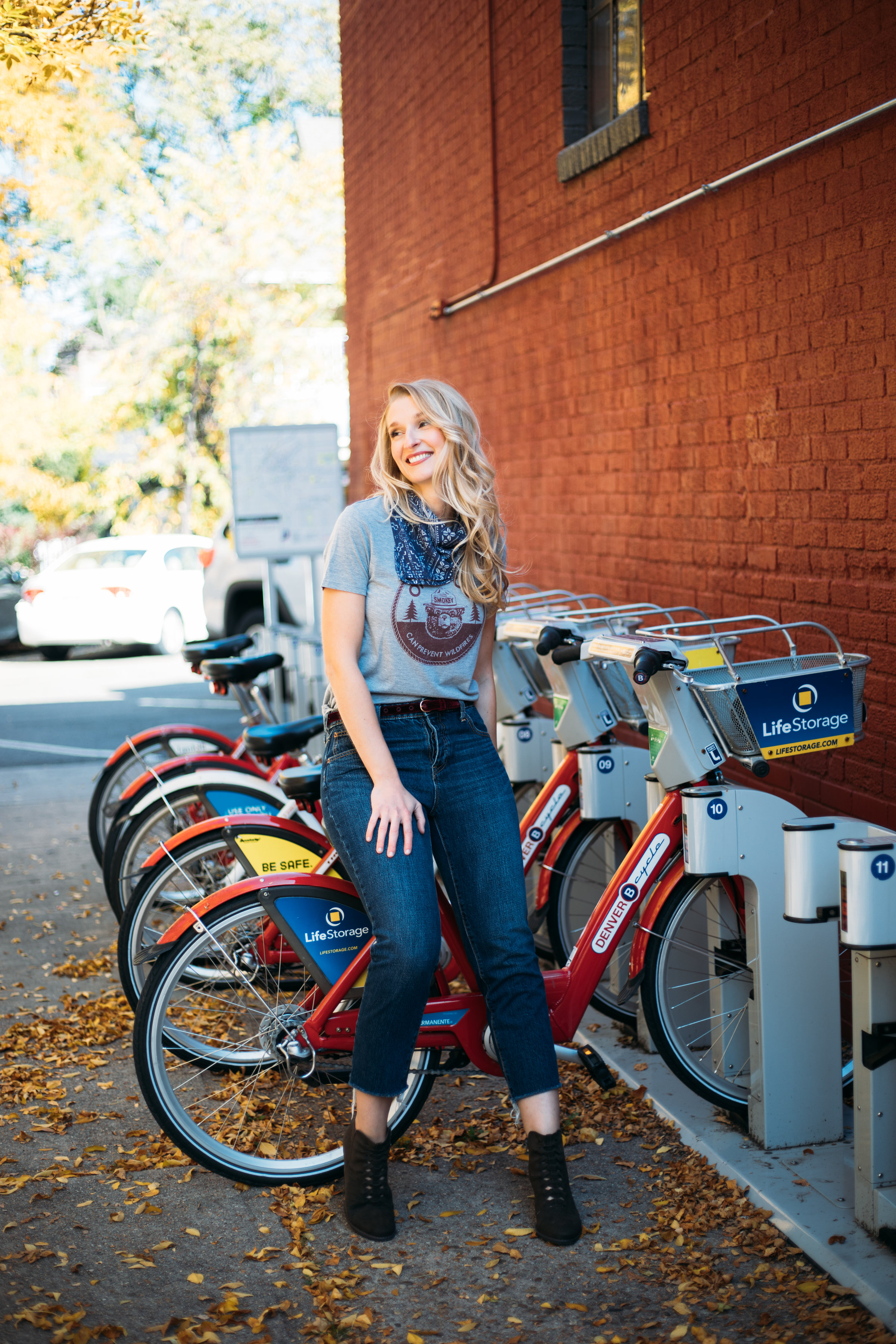 10 Reasons to Try a High-Waisted Jean - Style Shop Denver