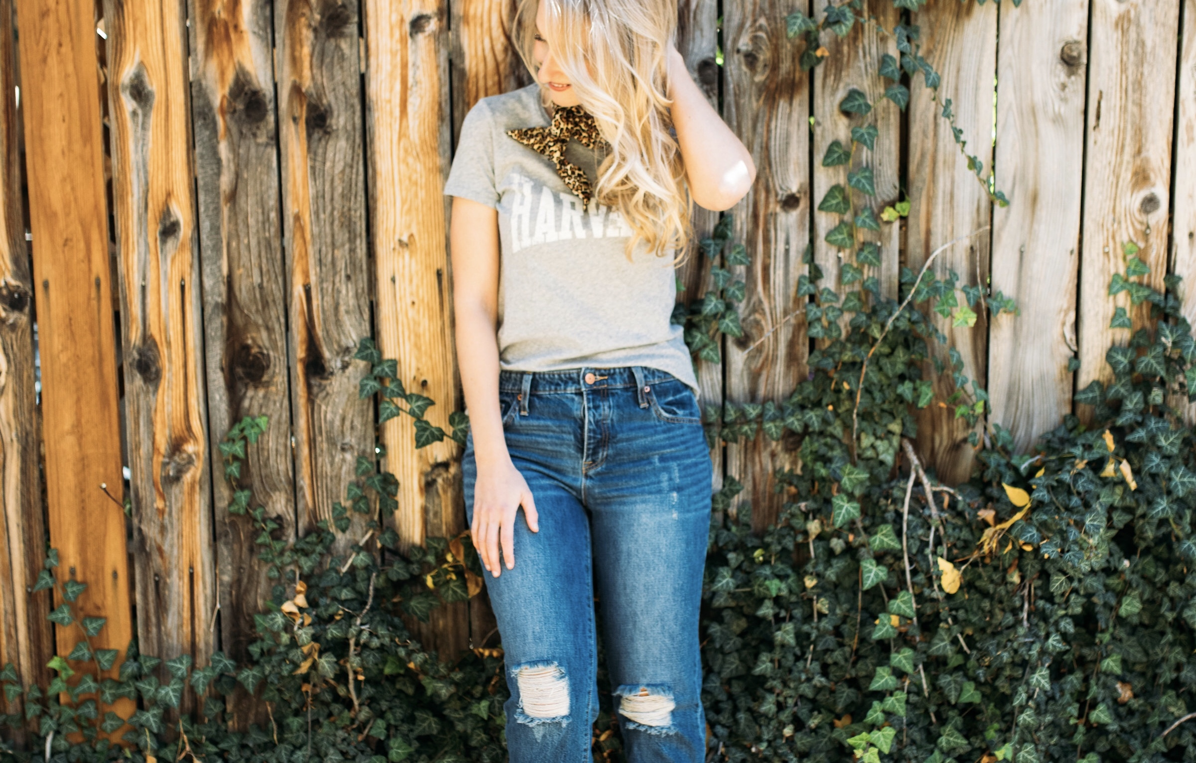 10 Reasons to Try a High-Waisted Jean - The Style Shop by Sandi Mele