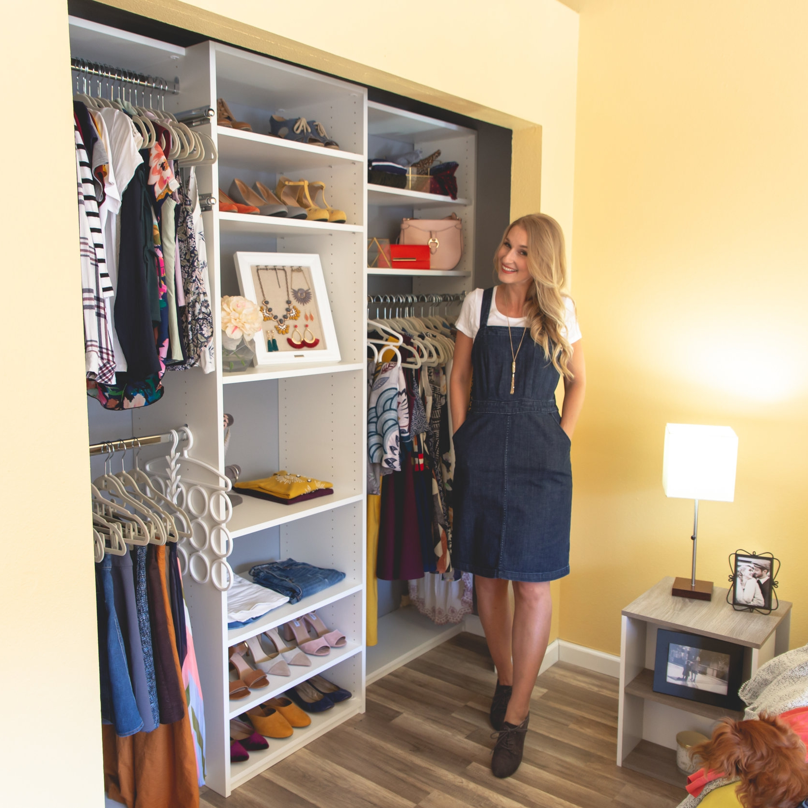 5-Day Shop Your Closet Challenge - The Style Shop by Sandi Mele