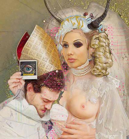 Erotic | Erotiek